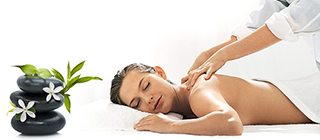 Totally Holistic Massage Therapies Shoreham by Sea